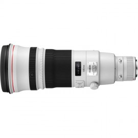 Canon EF 500mm 1:4,0 L IS II USM