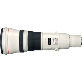 Canon EF 800mm 1:5,6 L IS USM