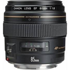 Canon EF  85mm/1,8 USM