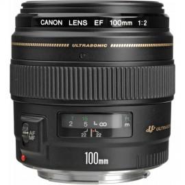 Canon EF 100mm 1:2,0 USM