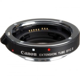 Canon EF12 II Zwischenring