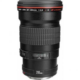 Canon EF 200mm 1:2,8 L II USM