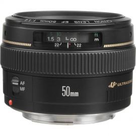 Canon EF 50 mm / 1.4 USM