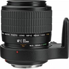 Canon MP-E 65mm 1:2,8 1-5fach Lupenobjektiv