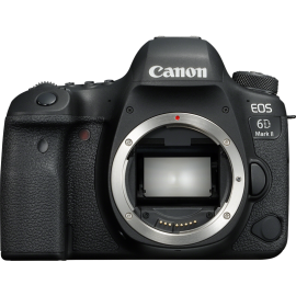 Canon EOS 6D II Body