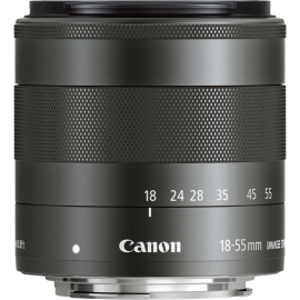 Canon EF-M 18-55mm 1:3,5-5,6 IS STM