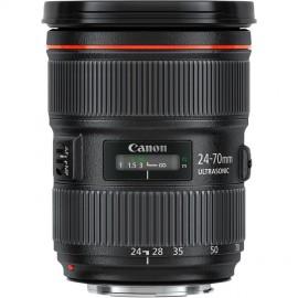 Canon EF 24-70mm 1:2,8 L II USM