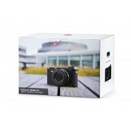 Leica CL silber Prime Kit 18mm Starter Bundle