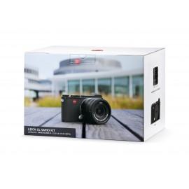 Leica CL silber Vario Kit 18-56-Hardbundle