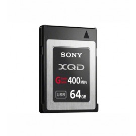 SONY XQD G HIGH R 440 MB/S 64GB