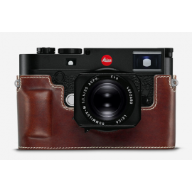 Leica Protektor M 10 Leder VINTAGE-BRAUN