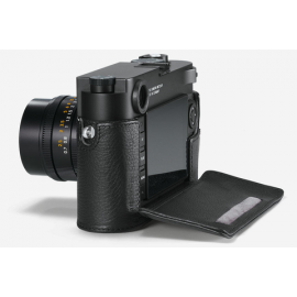 Leica Protektor M 10 Leder rot