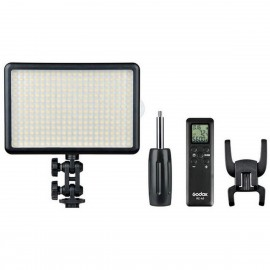 Godox Led 308C /Changable  Farbtemperatur 3300K-5600K
