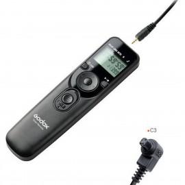 Godox Timer Remote Canon C3