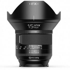 Irix 15mm f/2.4 Firefly CANON