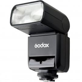 Godox Speedlite TT350 Canon TTL Blitzgerät