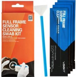 VSGO Full Frame Sensor Reinigungstupfer 10 Stäbchen