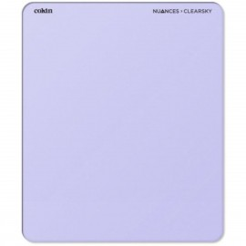 Cokin Clear Sky M Steckfilter - P Serie