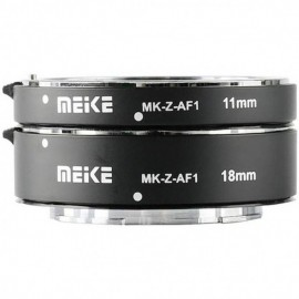 Meike Extension Tube Set AF EOS R Mount