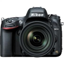 Nikon D610 AF-S 24–85 mm VR Kit