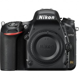 Nikon D750 Body  inkl. Winter Sofort Rabatt
