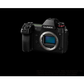 Panasonic S1 LUMIX DC-S1E-K ( S1 Body)
