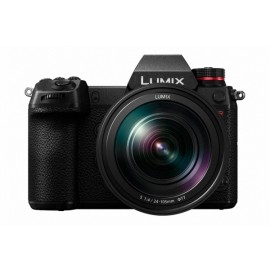 Panasonic S1R LUMIX DC-S1RME-K ( S1R Body+24-105/4) KIT
