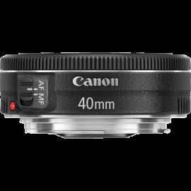 Canon  EF 40mm / 2,8 STM