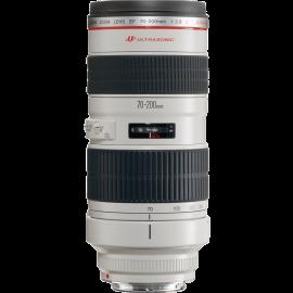 Canon EF 70-200mm 1:2.8L USM Objektiv