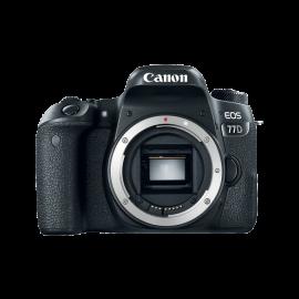 Canon EOS 77 D Body