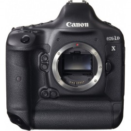 Canon Eos 1Dx MARK II Body inkl. CANON LP E 19 AKKU Zusatzakku