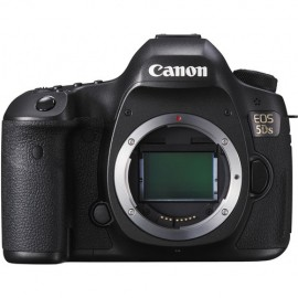 Canon - EOS 5 DS BODY