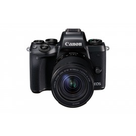 CANON EOS M 5 + 18-150 IS STM+ EU 26 Adapter