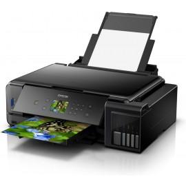 Epson EcoTank ET-7750  3-in-1 Tinten-Multifunktionsgerät