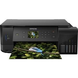 Epson EcoTank ET-7700  3-in-1 Tinten-Multifunktionsgerät