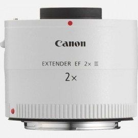 CANON EXTENDER EF 2,0 X III