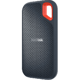 SanDisk Extreme Portable SSD 250 GB