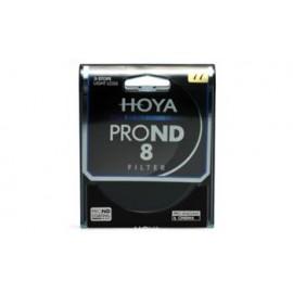 Hoya PRO ND 8 72mm