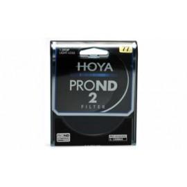 Hoya PRO ND 2 82mm