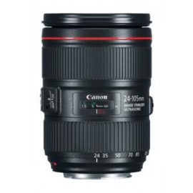 Canon EF 24-105 mm /4 L IS  II USM