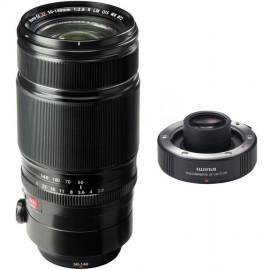 Fujifilm XF 50-140mm 1:2,8 R LM OIS WR + TC XF 1,4x Set