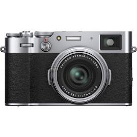 Fujifilm X100 V Silber