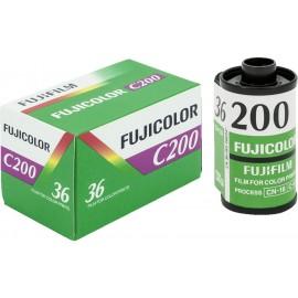 Fujifilm C200 135/36