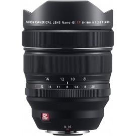 Fujifilm XF 8-16mm f2,8 R LM WR