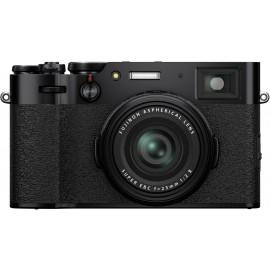 Fujifilm X100 V Schwarz