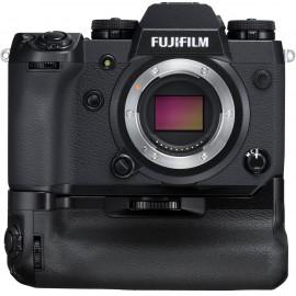 Fujifilm X-H1 + Handgriff VPB-XH1+ XF100-400mm f4,5-5,6 R LM OIS WR