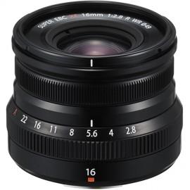 Fujifilm XF 16mm 1:2,8 R WR
