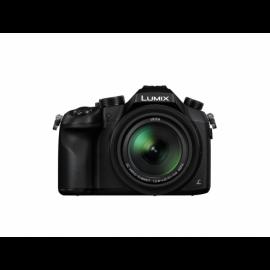 Panasonic LUMIX DMC-FZ1000 schwarz inkl. SanDisk Extreme SDHC 32GB