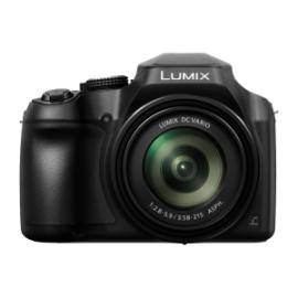 Panasonic LUMIX DC-FZ83 schwarz