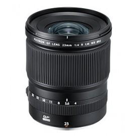 Fujifilm  Fujinon GF23mm/4 R LM WR